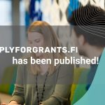 Applyforgrants.fi service published online, Fire Protection Fund involved in piloting
