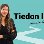 A new podcast for the autumn: Tiedon luo – exploring the future of work and leadership