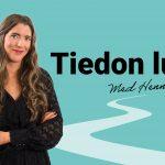 En ny podcast för hösten: Tiedon luo – utforskar framtiden för arbete och ledarskap