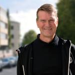 """Erkka Westerlund: """"Huipputiimissä jokainen oppii toisilta"""""""