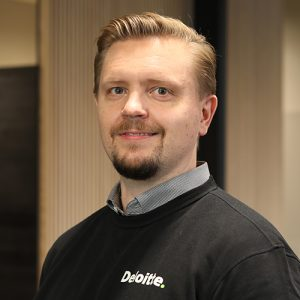 Jaakko Mattila.