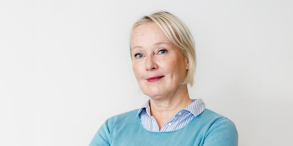 Liisa Virolainen