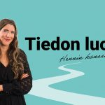 Valtiokonttorin uusi Tiedon luo -podcast