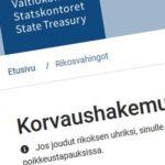 Digipalveluilla asiakkaille läpinäkyvyyttä – Valtiokonttori tähtää täysin digitaaliseksi