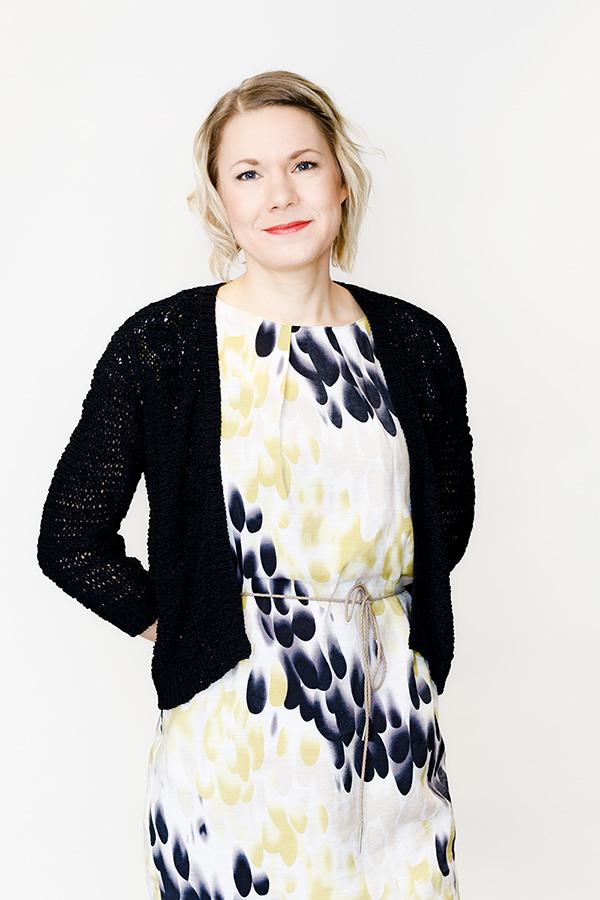 Nina Parkkulainen