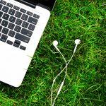 Oppimista, vastuuta ja merkityksellisyyttä – kesätyö kustannustuen viestinnässä