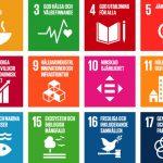 Målen för hållbar utveckling har identifierats flitigt