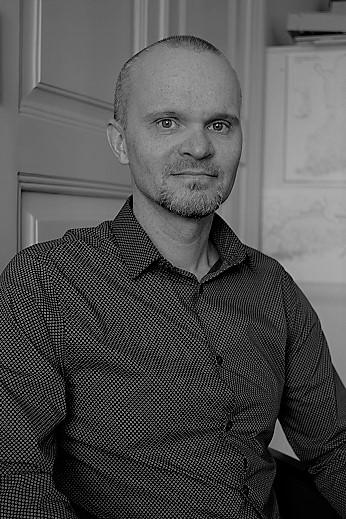 Markku Pennanen, Aluehallintovirasto
