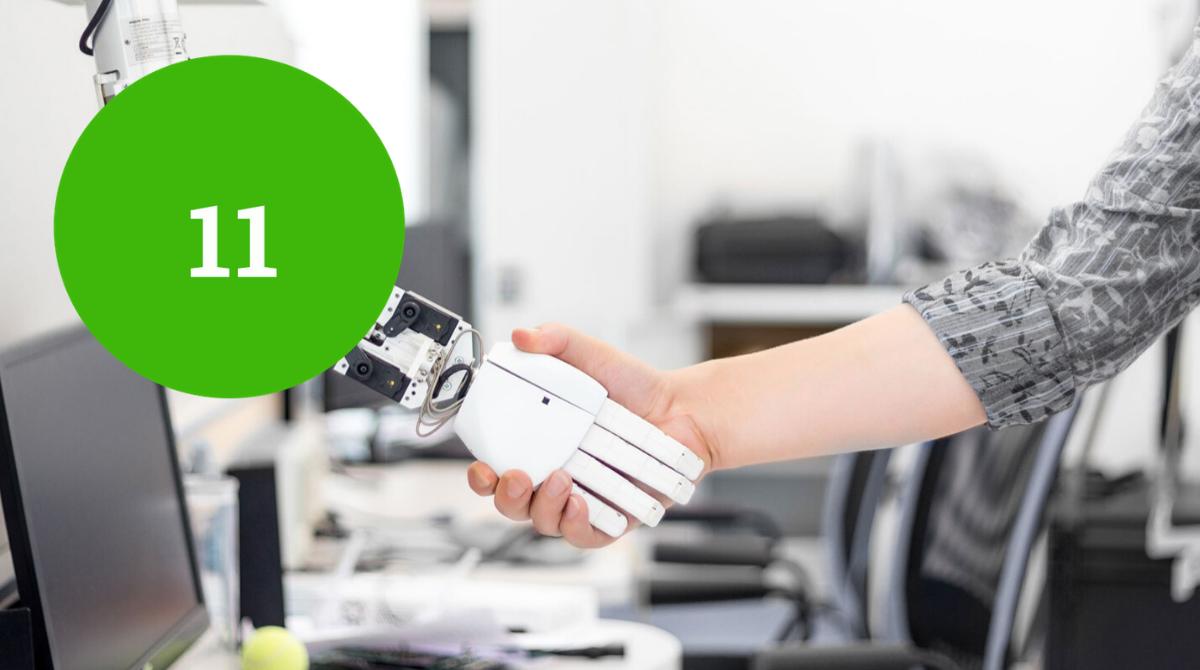 11 Rondo-robottia pääsi tänä vuonna eläkkeelle Palkeista
