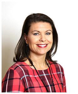 Apulaisjohtaja Sanna Pälsi