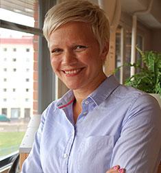 Netta Kokko