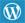Wordpress-ikoni