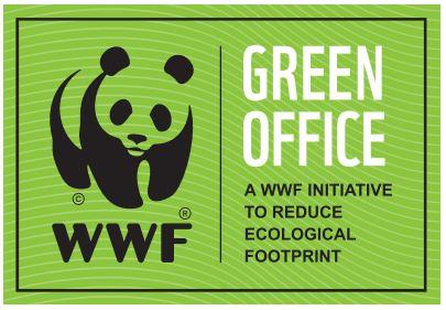Green Office -logo, jpg