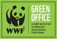 Green Office -logo.