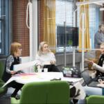 Työ 2.0 Lab murtaa perinteisiä työn tekemisen tapoja