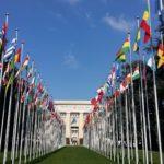 Agenda 2030: yhteistyöllä kohti globaalia kestävää tulevaisuutta