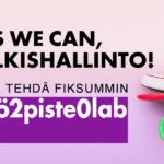 Työ 2.0 Lab – yhteiskehittämisen tila Helsingin ydinkeskustassa