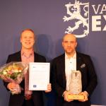 Uuden työn Kaiku-palkinto Maahanmuuttoviraston Turpro-kehittämishankkeelle